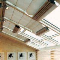 Sistemi per lucernari (2)